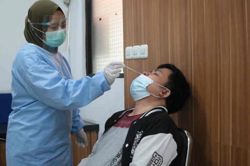 KAI Cirebon tambah empat stasiun layani tes antigen