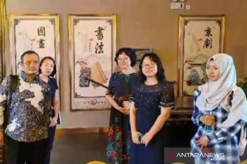 Ningxia tawarkan beasiswa untuk  santri Indonesia