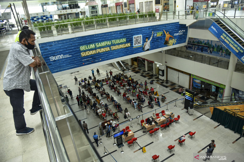 Bandara Kualanamu disiapkan jadi penopang pertumbuhan ekonomi di Sumut