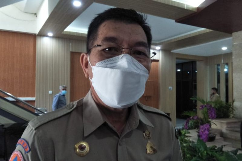 Titik pemeriksaan di pintu masuk Kota Mataram akan diaktifkan