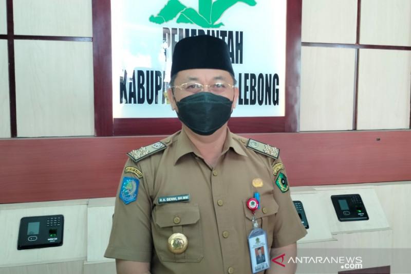 Pemkab Rejang Lebong menunda pelaksanaan seleksi CPNSD-PPPK