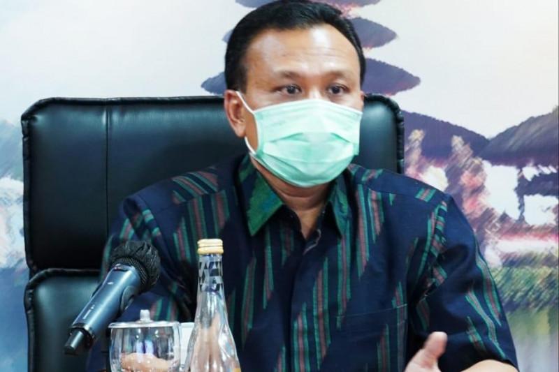 Satgas Bali: Pasien positif COVID-19 bertambah 505 orang