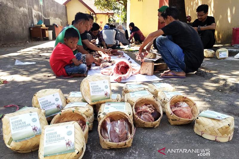 Dompet Dhuafa ajak masyarakat gerakkan