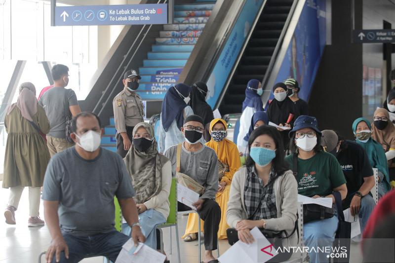 MRT gandeng WeCare bantu tabung oksigen gratis bagi pasien COVID-19