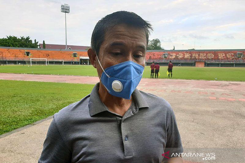 PSSI tak masalah AFC undi ulang Grup G-K Kualifikasi Piala Asia U-23