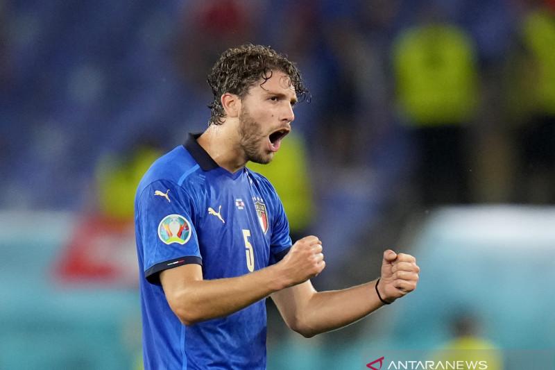 Bahas transfer Manuel Locatelli, Sassuolo segera ke Juventus