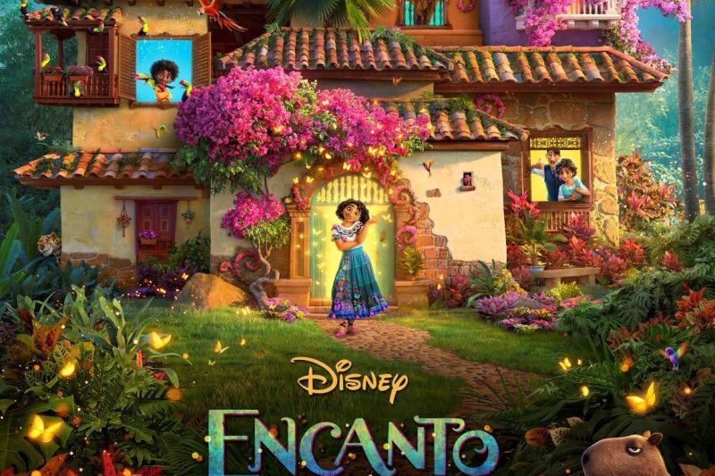 Disney s Encanto 1