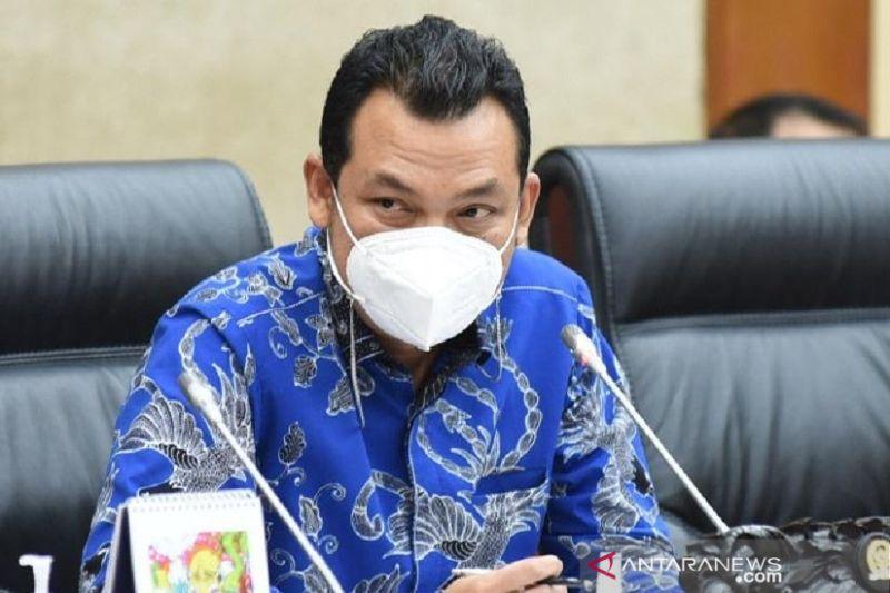 Anggota DPR: Banyak fasilitas negara bisa jadi RS Darurat COVID-19