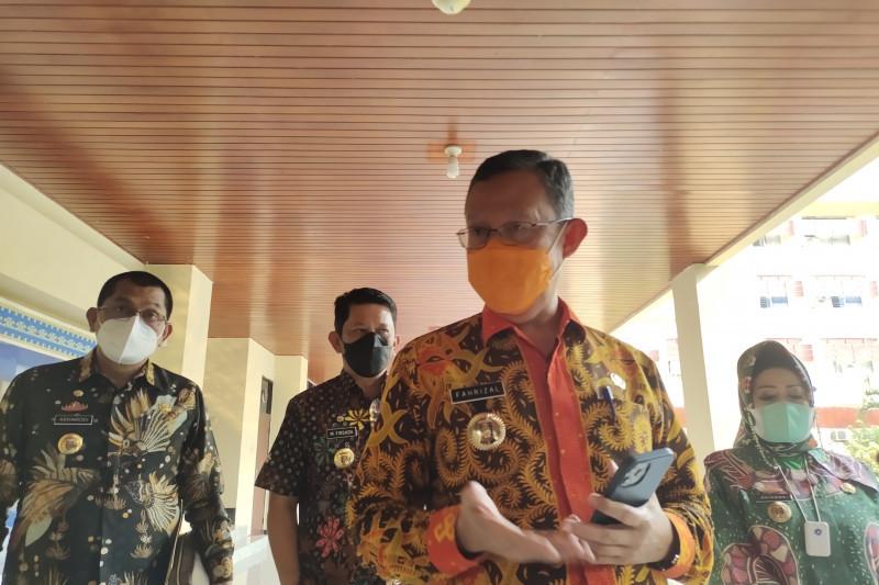 Sekda Lampung: Bandarlampung harus ketat selama PPKM darurat