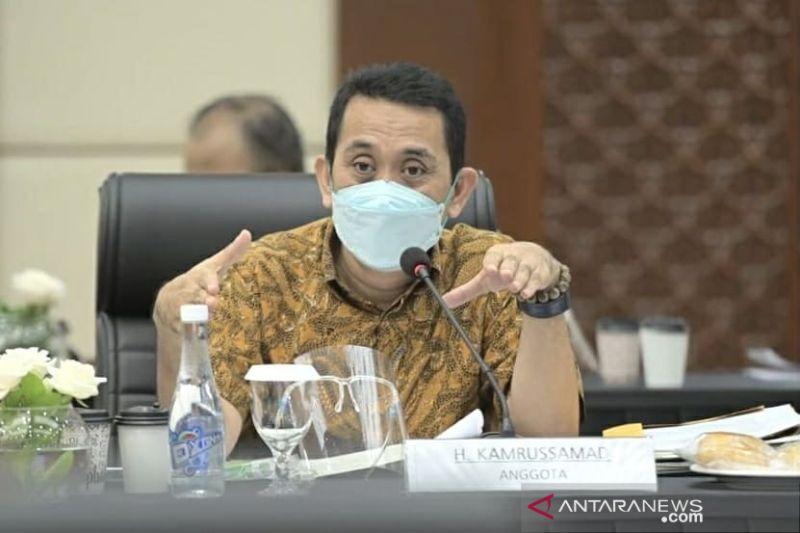 Kamrussamad: Dua kader Gerindra miliki kinerja baik di kabinet Jokowi