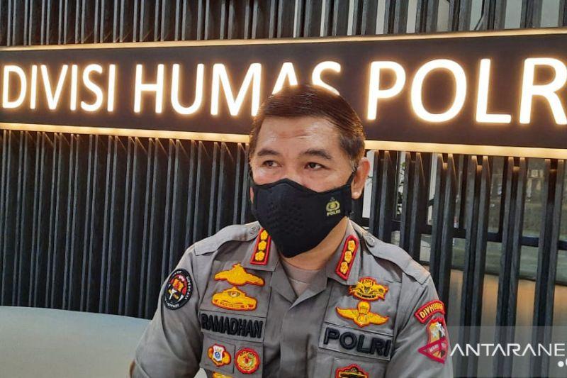 Polri telusuri info gugatan praperadilan tersangka teroris Makassar