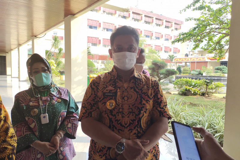 Lampung lakukan penyekatan di Pelabuhan Bakauheni