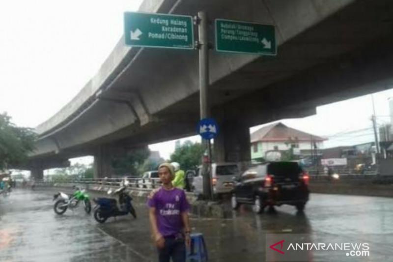 Seorang pelajar tewas tertabrak truk di Kota Bogor