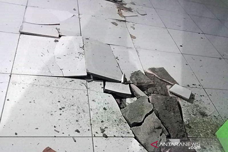 BMKG: Gempa Kepulauan Talaud tak berpotensi tsunami