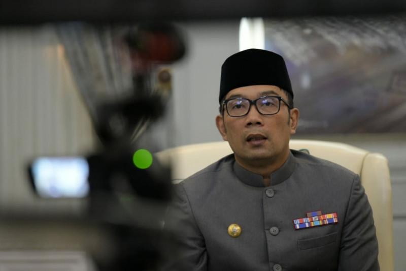 Ridwan Kamil minta maaf terkait pungli pemakaman jenazah COVID-19