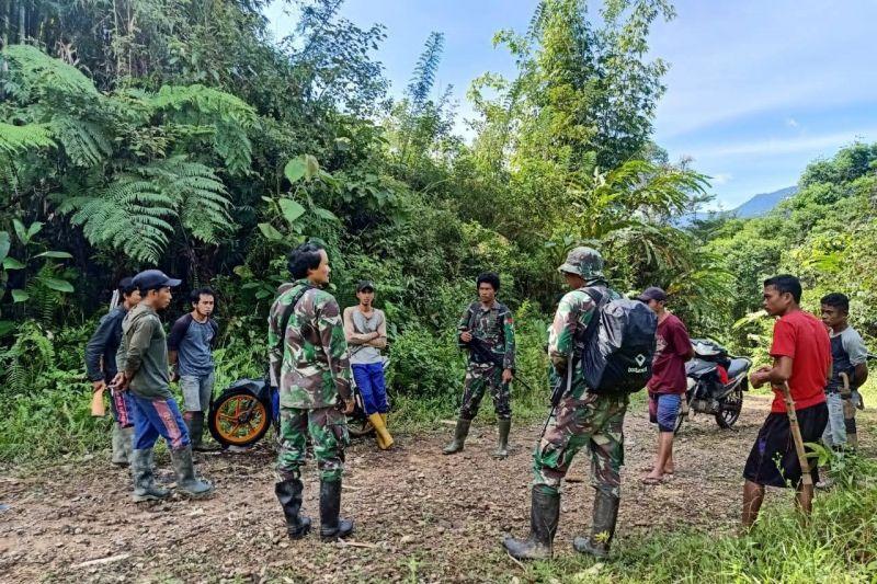 TNI tembak mati dua teroris kelompok MIT Poso