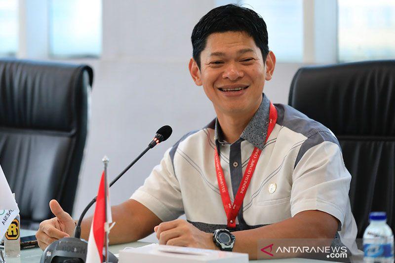 KOI puji komitmen Kemenpora lanjutkan pelatnas SEA Games Vietnam