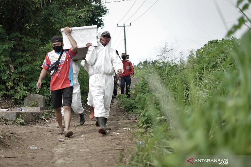 Polisi: Kasus pungli di TPU Cikadut berakhir perdamaian dua pihak