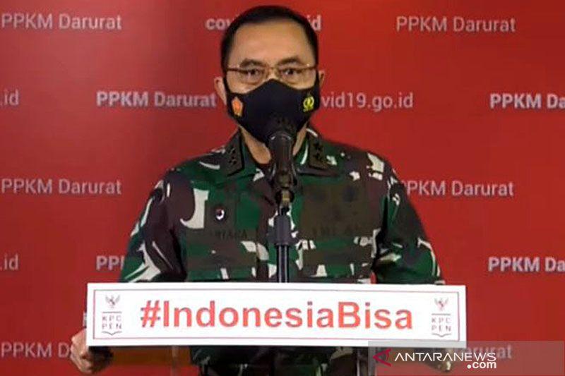 TNI siapkan 30.000 pelacak mendukung penguatan 3T
