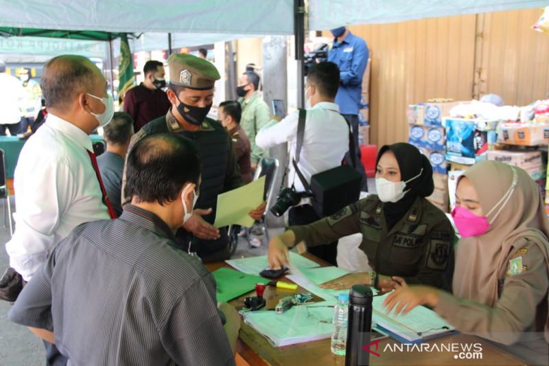 Enam kelurahan di Kota Sukabumi berstatus zona merah COVID-19