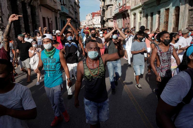Meksiko siapkan pengiriman makanan, obat-obatan untuk Kuba