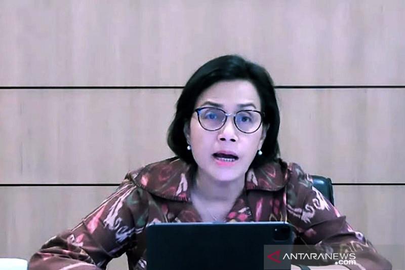 Sri Mulyani: Pembiayaan investasi BUMN semester II Rp42,4 triliun