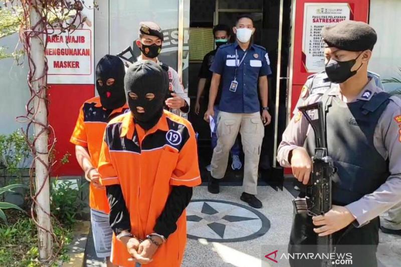 Polisi kembali tetapkan tersangka kericuhan PPKM darurat di Surabaya