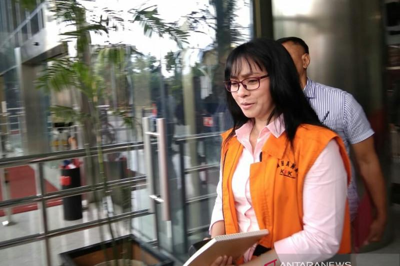 KPK: tas mewah mantan Bupati Kepulauan Talaud laku dilelang Rp15 juta