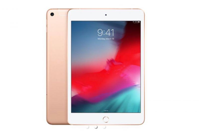 iPad mini akan hadir di kuartal ketiga 2021
