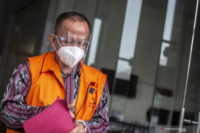 KPK panggil mantan anggota DPRD Jabar kasus proyek Pemkab Indramayu