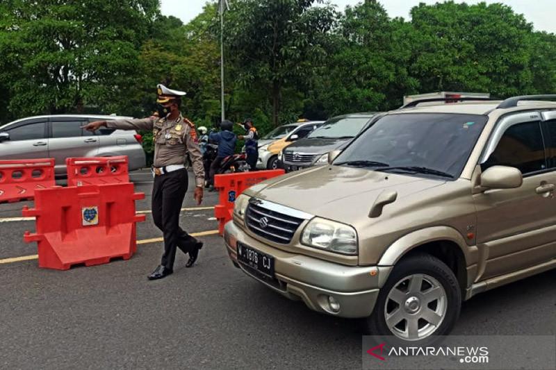 Polda Jatim perpanjang Operasi Kontinjensi Aman Nusa II Semeru