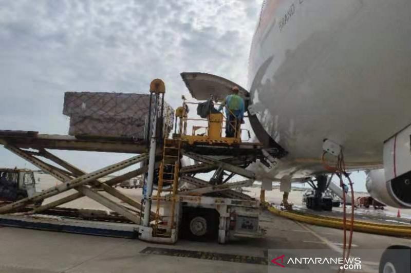 Kemenkes: Prioritas bantuan oksigen dari Singapura untuk Jawa-Bali