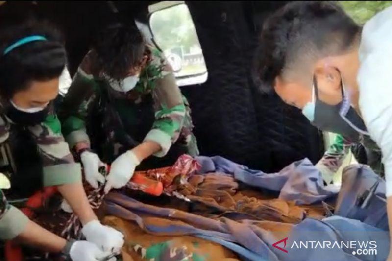 Koopsgabsus TNI kejar empat DPO teroris MIT di Poso