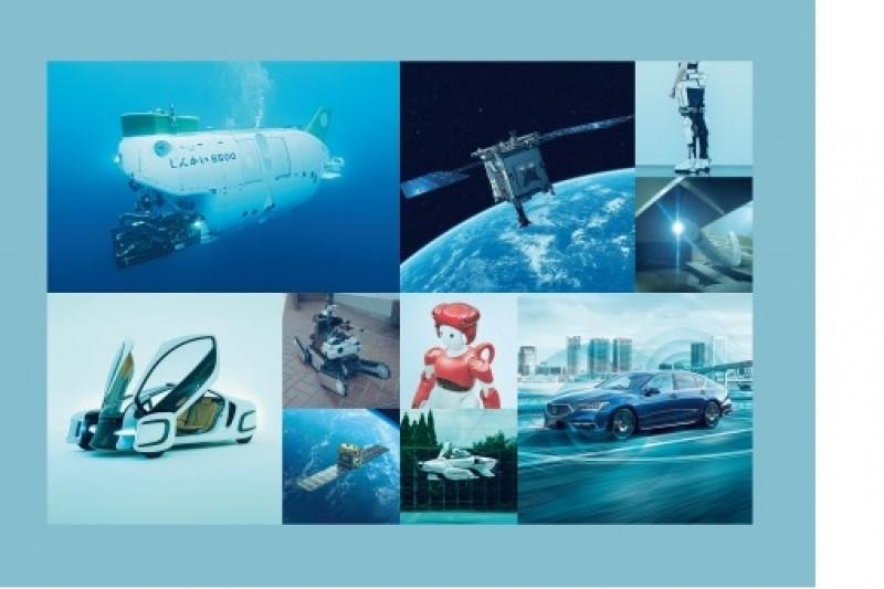 Kantor Kabinet selenggarakan Society 5.0 Expo, tampilkan teknologi Jepang
