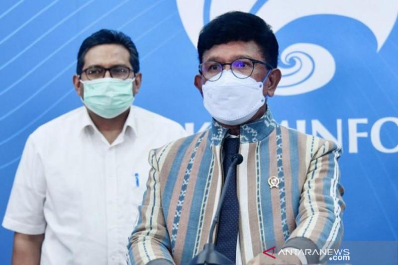 Menkominfo minta STMM Yogyakarta siapkan SDM bertalenta digital