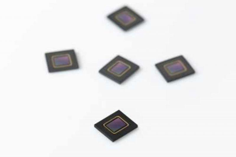 Samsung rilis sensor gambar untuk otomotif