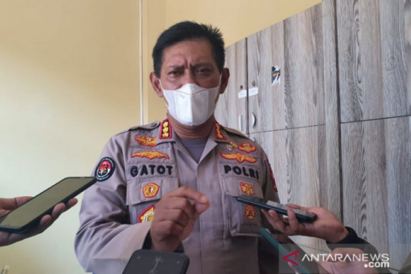 Polda Jatim telusuri motif ajakan berhenti unggah berita COVID-19