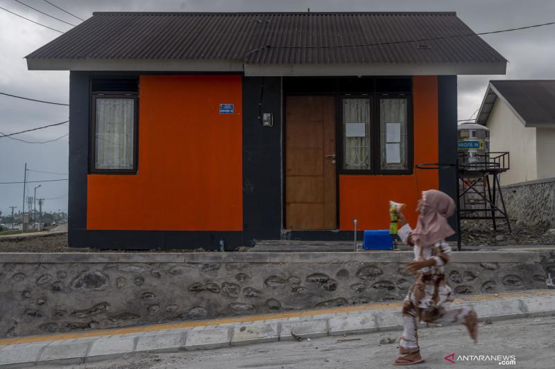 Kementerian PUPR lanjut bangun Hunian Tetap tahap I B di Palu, Sigi dan Donggala