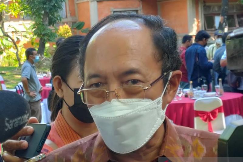 Kasus COVID-19 varian Delta ditemukan di Bali, sebut Dinkes