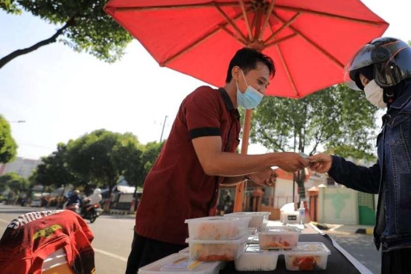 Wali Kota Madiun wajibkan ASN belanja produk UMKM di sekitar rumah
