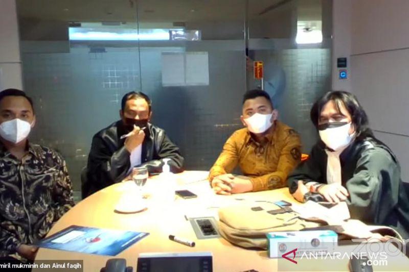 Bekas sekretaris pribadi Edhy Prabowo divonis 4,5 tahun penjara