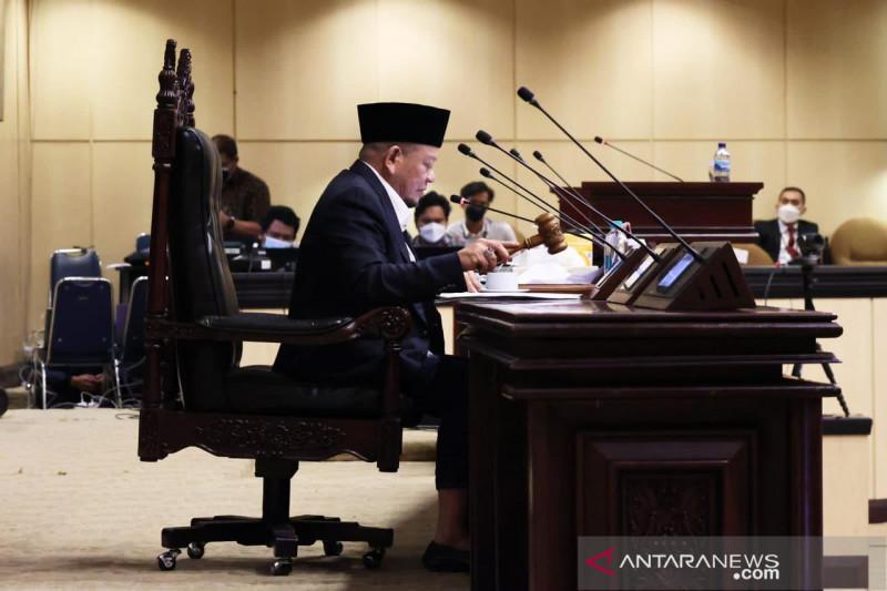 Ketua DPD RI: Petugas PPKM darurat lebih sensitif saat jalankan tugas