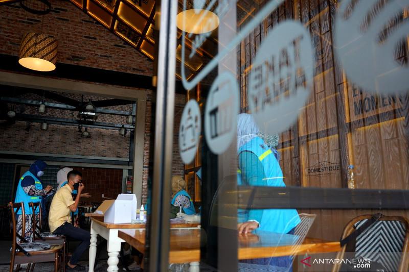 Soal regulasi makan 20 menit, PHRI ajak restoran konsisten ikuti PPKM