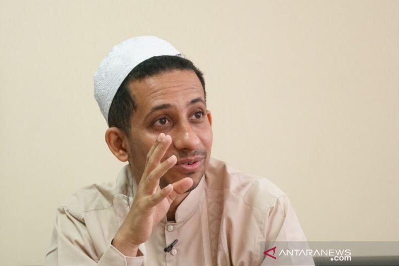 Habib Milenial: Waspadai penyebaran virus radikalisme di masa pandemi