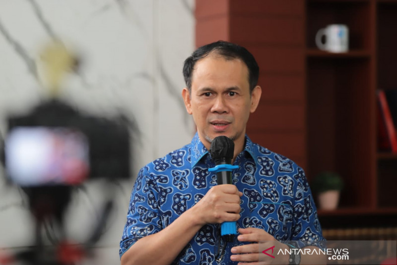 Partai Gelora nilai pembelahan politik hambat penanganan pandemi