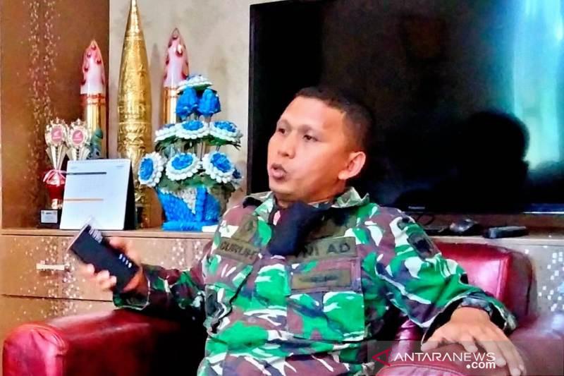 Dandim: Tidak ada oknum TNI terlibat kasus penembakan warga Nagan Raya