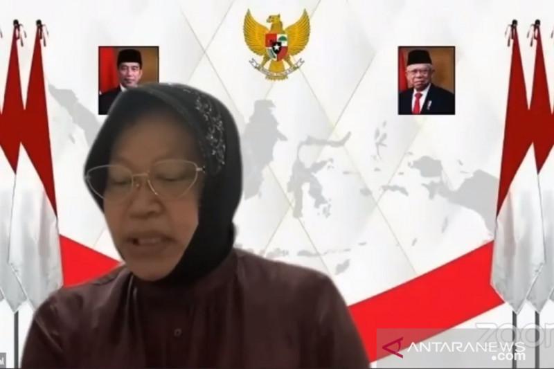 Kemensos salurkan bansos khusus Aceh lewat Bank Syariah Indonesia