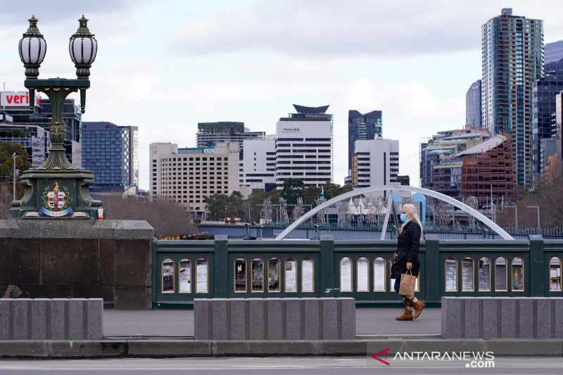 Setengah populasi Australia