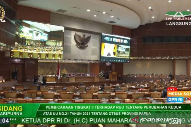 JDP LIPI sampaikan 4 hal kunci dalam implementasi UU Otsus Papua