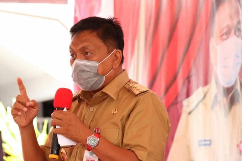 Angka kemiskinan Sulut mencapai 7,77 persen saat pandemi COVID-19